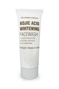 kojic-acid-whitening-face-wash